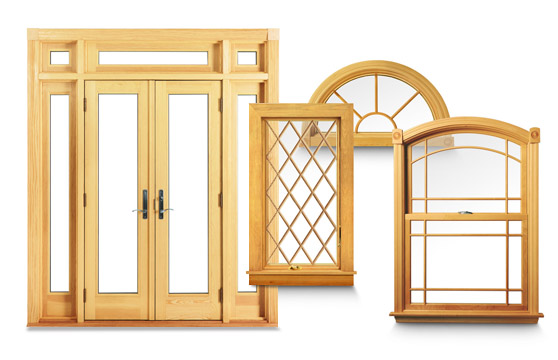 Врати и прозорци