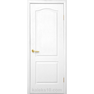 Интериорна врата Фортис Бял