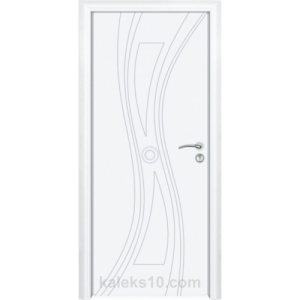 Интериорна врата модел 34