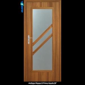 Интериорна врата Antiope Модел 3 Primo Acacia ST