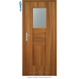Интериорна врата Inpact model 2 Primo Acacia ST