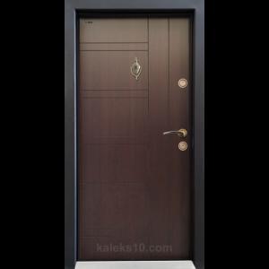 Входна врата СЛ-101 венге