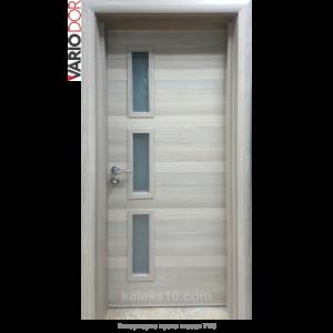 Интериорна врата Variodor модел VD3