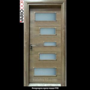 Интериорна врата Variodor модел VD9