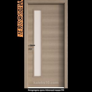 Интериорна врата Advanced модел PW