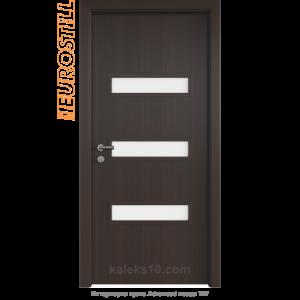 Интериорна врата Advanced модел TW