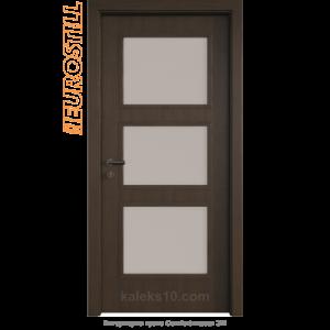 Интериорна врата Comfort модел 3W