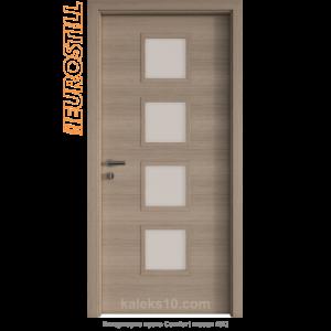 Интериорна врата Comfort модел 4SQ